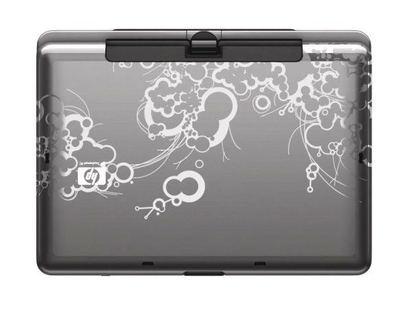 HP TouchSmart tx2 с Multi-Touch