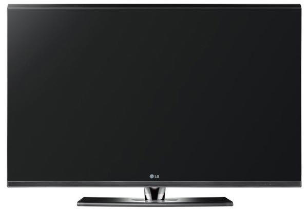 LG SL80 и SL90 -  Full HD-телевизоры