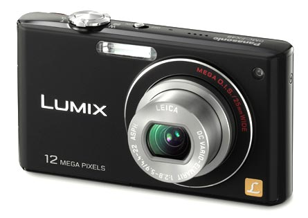 Lumix DMC-FX48K