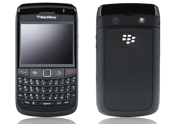 Research In Motion готовит к релизу смартфон BlackBerry Bold 9780.