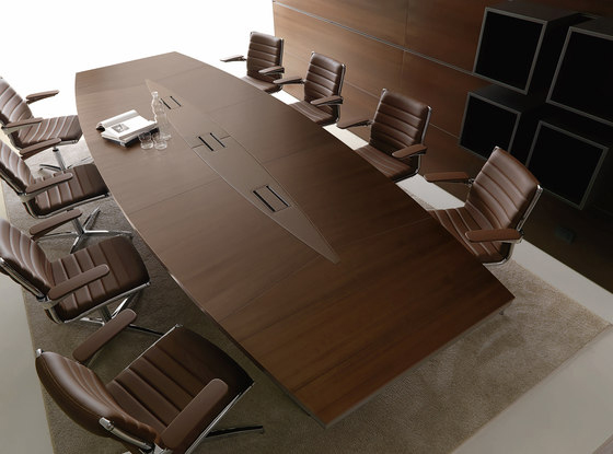 Стол для конференц-зала Lloyd meeting table