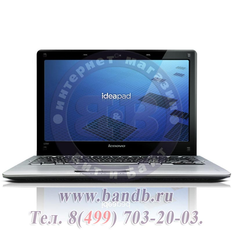 "Lenovo Idea Pad U350-4AWi 59025321 CM743 2048Mb 160Gb 13,3"" GMA 4500M Win VHB Картинка № 2"