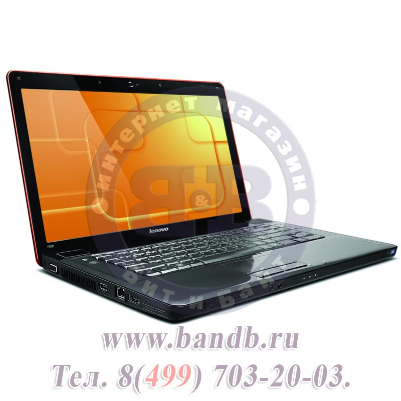 Lenovo Idea Pad Y550 T6600 3072Mb 320Gb DVD 15.6 WXGA LED GT240M VHP Картинка № 3