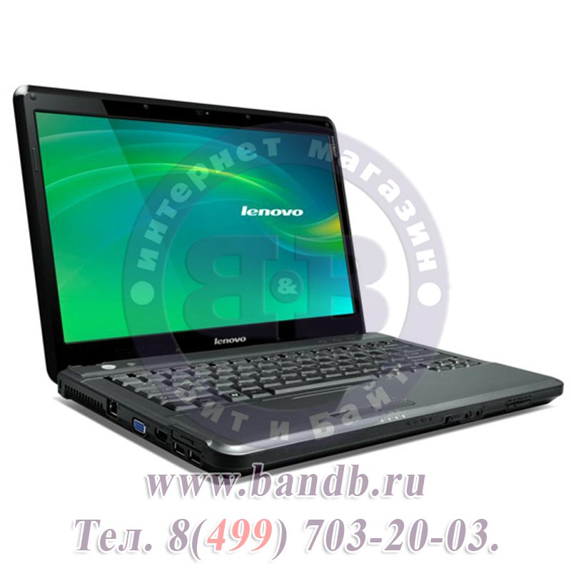Lenovo IdeaPad G550-5C T4300 2048Mb 160Gb DVD 15.6 WXGA LED Win7 HB Cam Картинка № 2