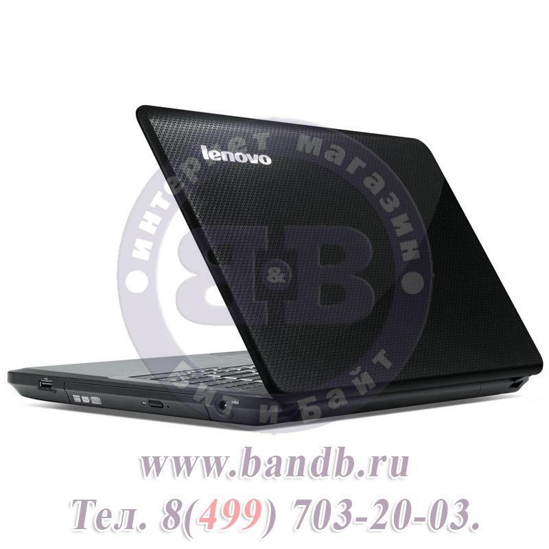 Lenovo IdeaPad G550-5C T4300 2048Mb 160Gb DVD 15.6 WXGA LED Win7 HB Cam Картинка № 3