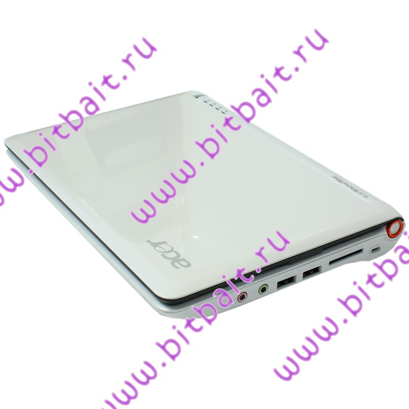 Ноутбук ACER ASPIRE One AOA 150-Bw White Atom / 1024 Мб / 120 Гб / GMA950 64 Мб / Cam / Wi-Fi / 8,9 дюймов WSVGA / WXPH Картинка № 3