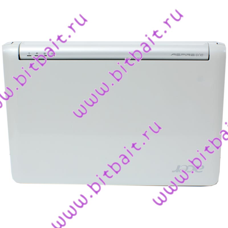 Ноутбук ACER ASPIRE One AOA 150-Bw White Atom / 1024 Мб / 120 Гб / GMA950 64 Мб / Cam / Wi-Fi / 8,9 дюймов WSVGA / WXPH Картинка № 5