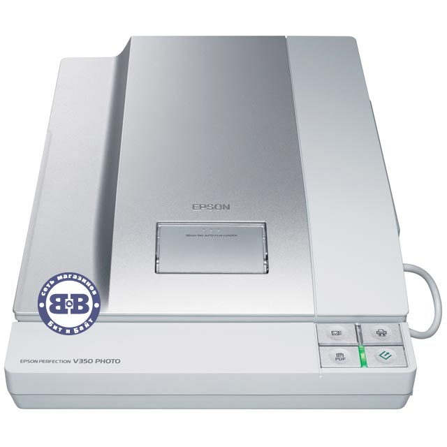 Инструкция Сканеру Epson Perfection V10