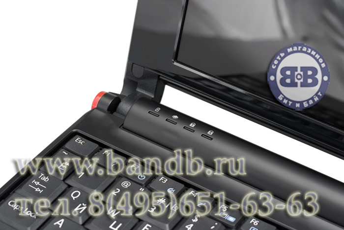 Ноутбук ACER ASPIRE One AOA 150-Bk Black Atom / 1024 Мб / 160 Гб / Intel GMA 950 64 Мб /  Cam / Wi-Fi / 8,9 дюймов WSVGA / WXPH Картинка № 5