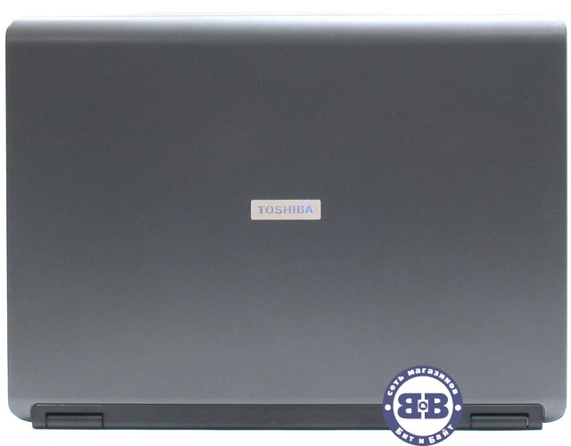 Ноутбук Toshiba Satellite A100-003 T7400 / 2048Mb / 160Gb / DVD±RW / GeForce 7600 256Mb / Wi-Fi / BT / 15,4 дюйма / WVistaHP Картинка № 6