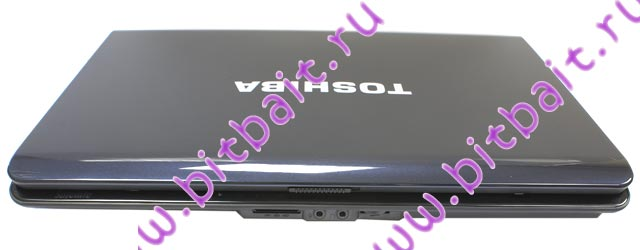 Ноутбук Toshiba Satellite A200-14E T2450 / 1024Mb / 160Gb / DVD±RW / GeForce 7300 256Mb / Wi-Fi / BT / 15,4 дюйма / WVistaHP Картинка № 2