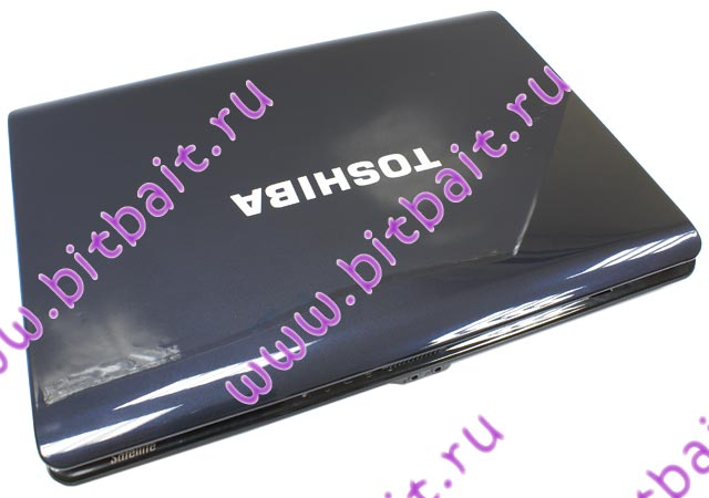 Ноутбук Toshiba Satellite A200-1N1 T5550 / 1024Mb / 160Gb / DVD±RW / intel X3100 358Mb / Wi-Fi / BT / 15,4 дюйма / WVistaHP Картинка № 6