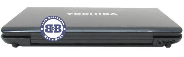 Ноутбук Toshiba Satellite A210-16F Turion64 TL58 X2 / 2048Mb / 160Gb / DVD±RW / ATI HD2600 256Mb / Wi-Fi / BT / 15,4 дюйма / WVistaHP Картинка № 3