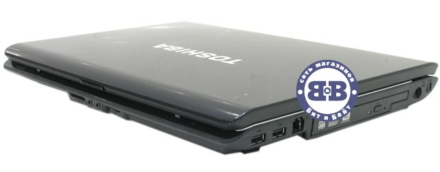 Ноутбук Toshiba Satellite A210-16F Turion64 TL58 X2 / 2048Mb / 160Gb / DVD±RW / ATI HD2600 256Mb / Wi-Fi / BT / 15,4 дюйма / WVistaHP Картинка № 6