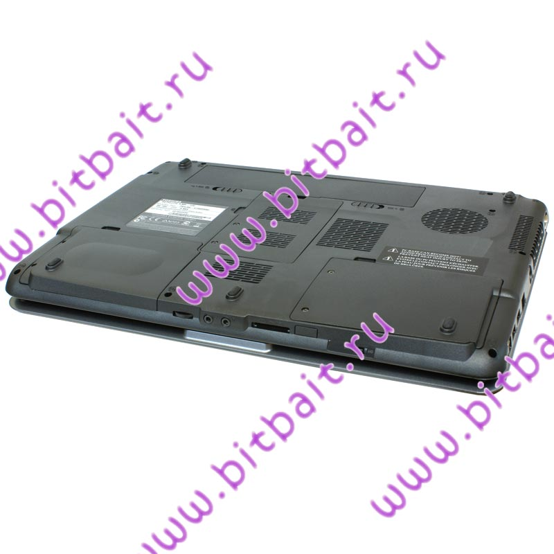 Ноутбук Toshiba Satellite A300-144-3 T2370 / 1024Mb / 200Gb / DVD±RW / intel X3100 358Mb / Wi-Fi / BT / 15,4 дюйма / WVistaHB Картинка № 4
