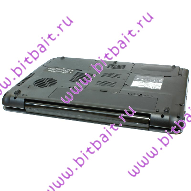 Ноутбук Toshiba Satellite A300-144-3 T2370 / 1024Mb / 200Gb / DVD±RW / intel X3100 358Mb / Wi-Fi / BT / 15,4 дюйма / WVistaHB Картинка № 5
