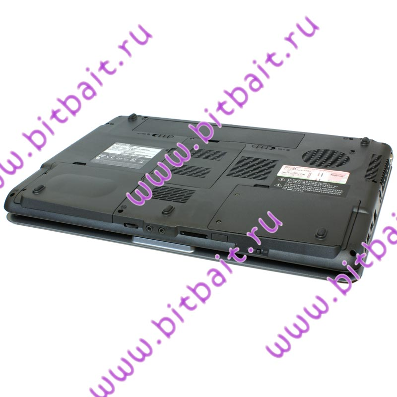 Ноутбук Toshiba Satellite A300D-11S Athlon64 TK57 X2 / 1024Mb / 200Gb / DVD±RW / ATI X1250 831Mb / Wi-Fi / BT / 15,4 дюйма / WVistaHP Картинка № 4