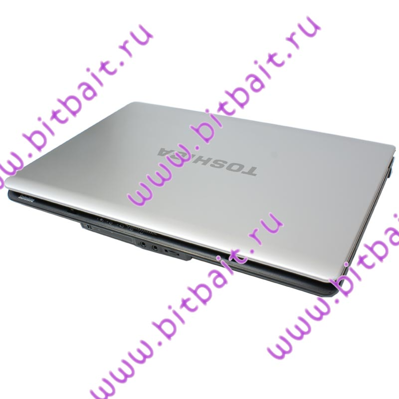 Ноутбук Toshiba Satellite L300-11E4 CM-550 / 2048Mb / 120Gb / DVD±RW / intel X3100 358Mb / Wi-Fi / 15,4 дюйма / WinXp Home Картинка № 2