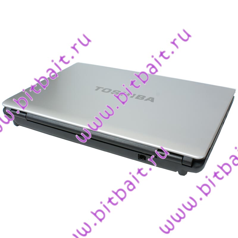 Ноутбук Toshiba Satellite L300-11E4 CM-550 / 2048Mb / 120Gb / DVD±RW / intel X3100 358Mb / Wi-Fi / 15,4 дюйма / WinXp Home Картинка № 3