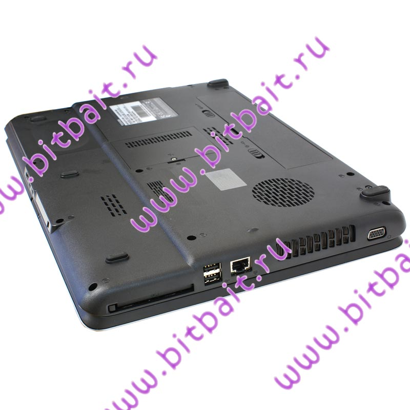 Ноутбук Toshiba Satellite L300-15V4 CM-560 / 2048Mb / 160Gb / DVD±RW / intel X3100 358Mb / Wi-Fi / 15,4 дюйма / WVistaHP Картинка № 4