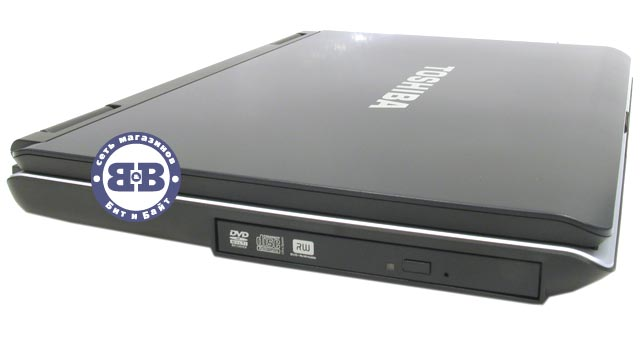 Ноутбук Toshiba Satellite L40-14B CM-530 / 512Mb / 120Gb / DVD±RW / intel X3100 358Mb / Wi-Fi / 15,4 дюйма / noOS Картинка № 7