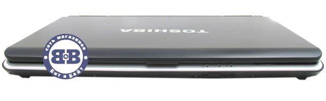 Ноутбук Toshiba Satellite L40-17R T2330 / 1024Mb / 160Gb / DVD±RW / intel X3100 358Mb / Wi-Fi / 15,4 дюйма / noOS Картинка № 2