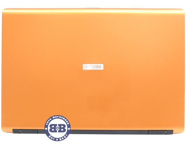 Ноутбук Toshiba Satellite P100-425 T2350 / 1024Mb / 120Gb / DVD±RW / Wi-Fi / BT / 17 дюймов / WVistaHP Картинка № 4