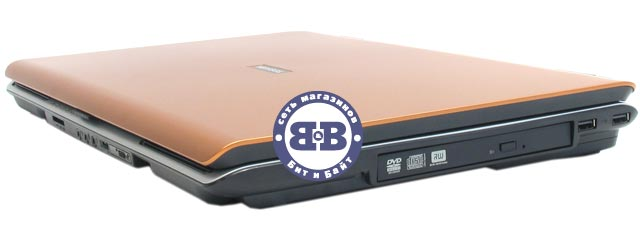 Ноутбук Toshiba Satellite P100-425 T2350 / 1024Mb / 120Gb / DVD±RW / Wi-Fi / BT / 17 дюймов / WVistaHP Картинка № 7