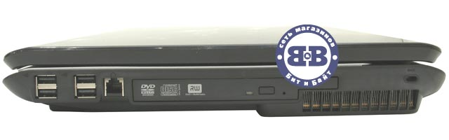 Ноутбук Toshiba Satellite P200D-11L Turion 64 X2 TL-60 / 2048Mb / 200Gb / DVD±RW / ATI HD2600 256Mb / Wi-Fi / BT / 17 дюймов / WVistaHP Картинка № 6