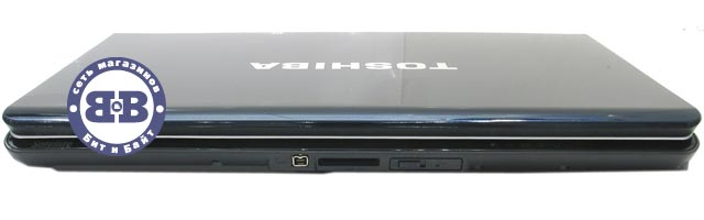 Ноутбук Toshiba Satellite U300-153 T2370 / 1024Mb / 200Gb / DVD±RW / intel X3100 / Wi-Fi / BT / 13,3 дюйма / WVistaHP Картинка № 2