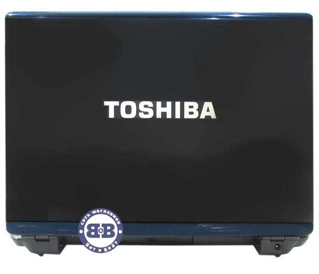 Ноутбук Toshiba Satellite U300-153 T2370 / 1024Mb / 200Gb / DVD±RW / intel X3100 / Wi-Fi / BT / 13,3 дюйма / WVistaHP Картинка № 4