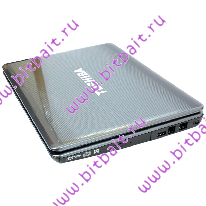 Ноутбук Toshiba Satellite U400-10J T2390 / 1024Mb / 200Gb / DVD±RW / intel X3100 358Mb / Wi-Fi / BT / 13,3 дюйма / WVistaHP Картинка № 4