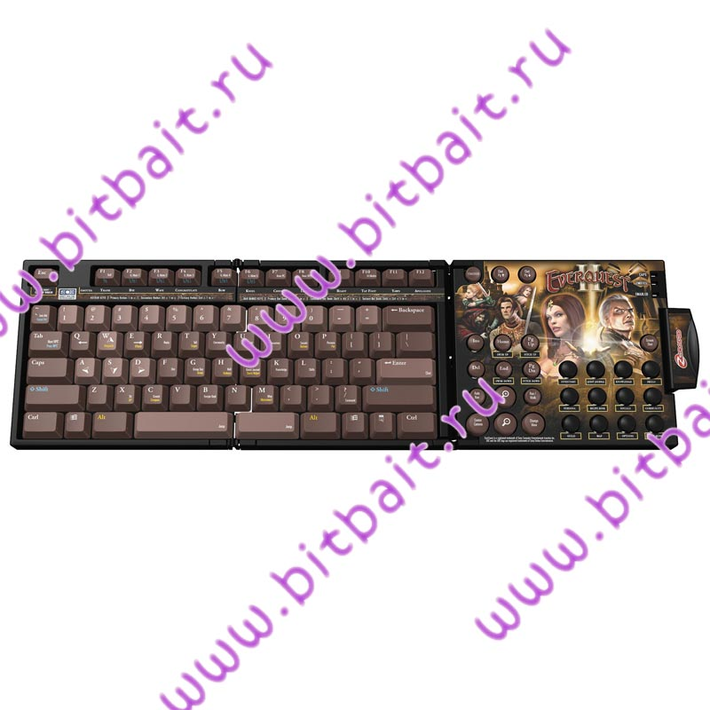 Steelseries zboard limited edition keyset aion