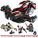 Lego Star Wars 75145 Confidential_TV Special 1™
