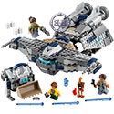 Lego Star Wars 75147 Confidential_TV Special 2™