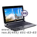 Acer Aspire One D250-0Bk LU.S670B.127 / Black / N270 / 1.6 ГГц / 1024 Mб / 160 Гб / 10.1 дюймов / LED / GMA950 / XPH / Cam / 3-cell