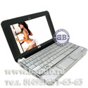 HP Compaq Mini 2133 FU343EA VIA-ULV / 1024 Мб / 120 Гб / Chrome-128 Мб / Wi-Fi / Cam / 8,9 дюймов / VHB