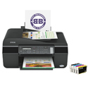 Офисный комбайн Epson Stylus Office TX300F